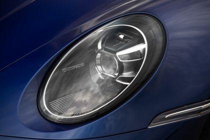 2020 Porsche 911 ( 992 ) Turbo S 152