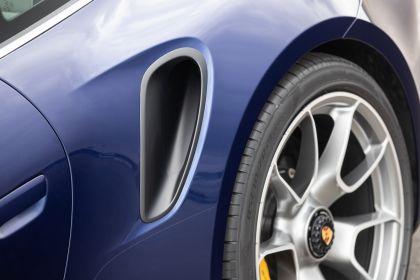2020 Porsche 911 ( 992 ) Turbo S 155