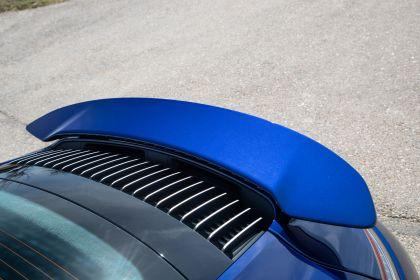 2020 Porsche 911 ( 992 ) Turbo S 156
