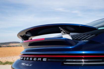 2020 Porsche 911 ( 992 ) Turbo S 158
