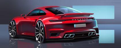 2020 Porsche 911 ( 992 ) Turbo S 174