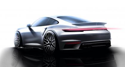 2020 Porsche 911 ( 992 ) Turbo S 176