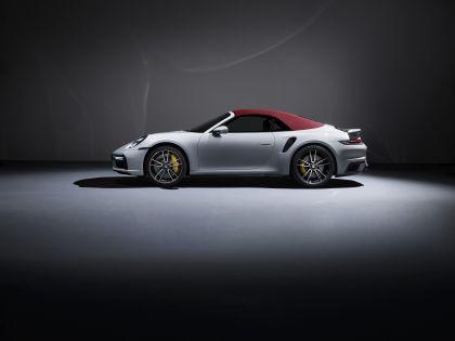 2020 Porsche 911 ( 992 ) Turbo S cabriolet 4