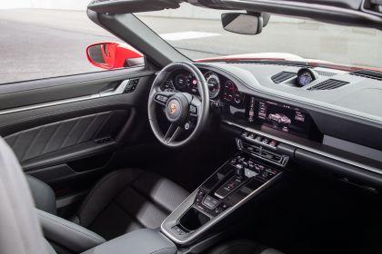 2020 Porsche 911 ( 992 ) Turbo S cabriolet 45