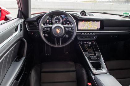 2020 Porsche 911 ( 992 ) Turbo S cabriolet 48