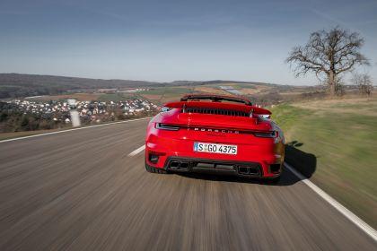 2020 Porsche 911 ( 992 ) Turbo S cabriolet 80