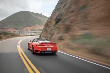 2020 Porsche 911 ( 992 ) Turbo S cabriolet 86