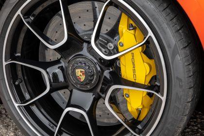 2020 Porsche 911 ( 992 ) Turbo S cabriolet 98