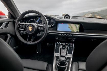 2020 Porsche 911 ( 992 ) Turbo S cabriolet 100
