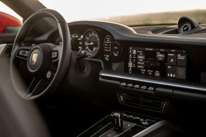 2020 Porsche 911 ( 992 ) Turbo S cabriolet 101