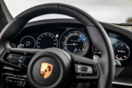 2020 Porsche 911 ( 992 ) Turbo S cabriolet 103