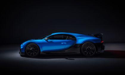 2020 Bugatti Chiron Pur Sport 2
