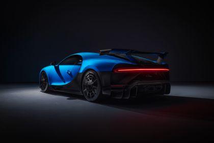 2020 Bugatti Chiron Pur Sport 3