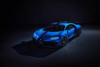 2020 Bugatti Chiron Pur Sport 4