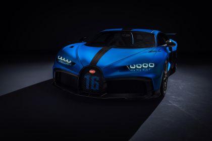 2020 Bugatti Chiron Pur Sport 5