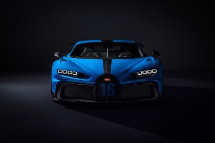 2020 Bugatti Chiron Pur Sport 6