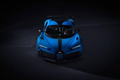 2020 Bugatti Chiron Pur Sport 7