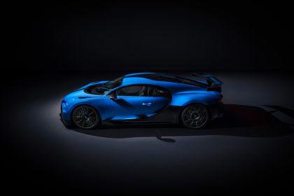 2020 Bugatti Chiron Pur Sport 8