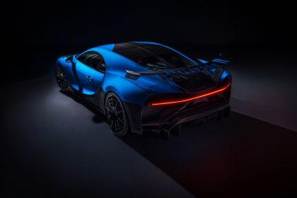 2020 Bugatti Chiron Pur Sport 10