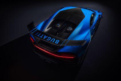 2020 Bugatti Chiron Pur Sport 11