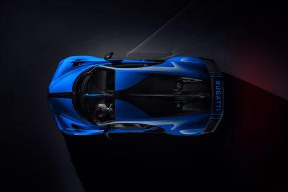 2020 Bugatti Chiron Pur Sport 12