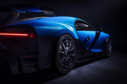 2020 Bugatti Chiron Pur Sport 14