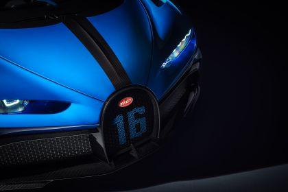 2020 Bugatti Chiron Pur Sport 15