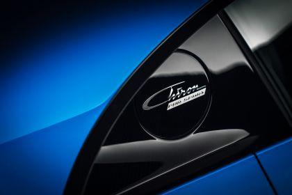 2020 Bugatti Chiron Pur Sport 16