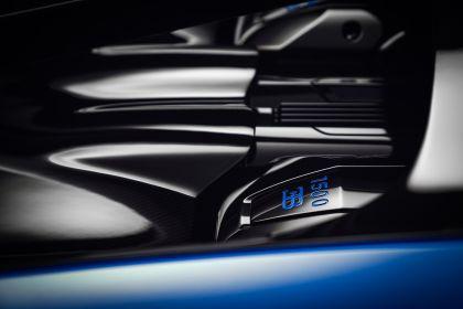 2020 Bugatti Chiron Pur Sport 17