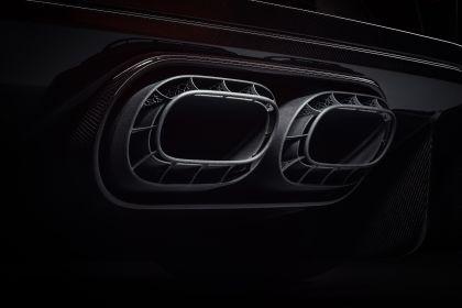 2020 Bugatti Chiron Pur Sport 18