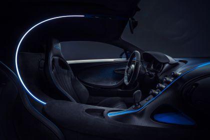 2020 Bugatti Chiron Pur Sport 19