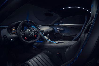 2020 Bugatti Chiron Pur Sport 20