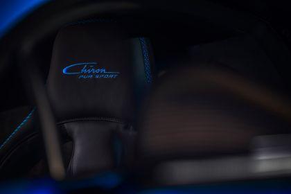 2020 Bugatti Chiron Pur Sport 22