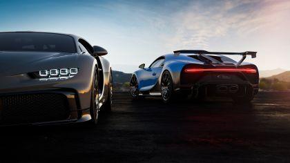 2020 Bugatti Chiron Pur Sport 24