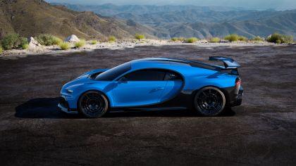 2020 Bugatti Chiron Pur Sport 26