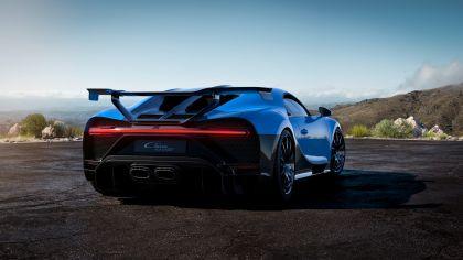 2020 Bugatti Chiron Pur Sport 27