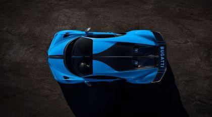 2020 Bugatti Chiron Pur Sport 28