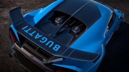 2020 Bugatti Chiron Pur Sport 29