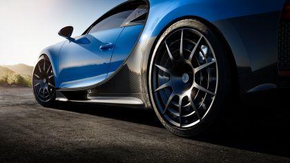 2020 Bugatti Chiron Pur Sport 30