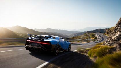 2020 Bugatti Chiron Pur Sport 33