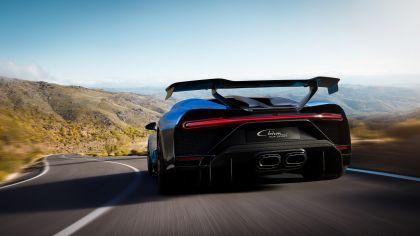 2020 Bugatti Chiron Pur Sport 34