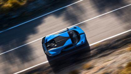 2020 Bugatti Chiron Pur Sport 35