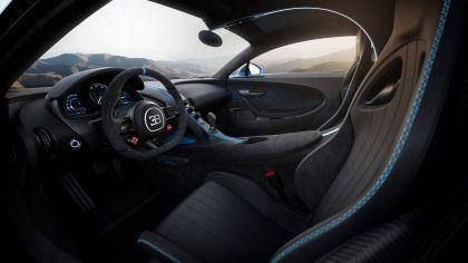 2020 Bugatti Chiron Pur Sport 36