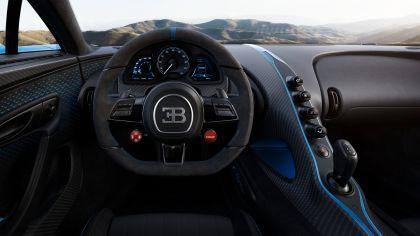 2020 Bugatti Chiron Pur Sport 37