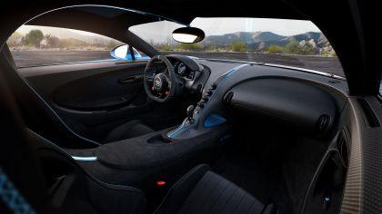2020 Bugatti Chiron Pur Sport 38