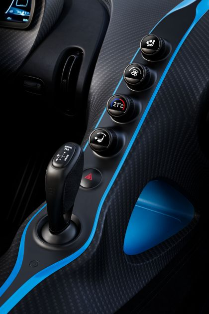 2020 Bugatti Chiron Pur Sport 39