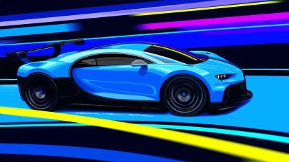 2020 Bugatti Chiron Pur Sport 41