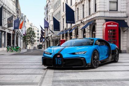 2020 Bugatti Chiron Pur Sport 43