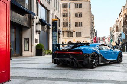 2020 Bugatti Chiron Pur Sport 47