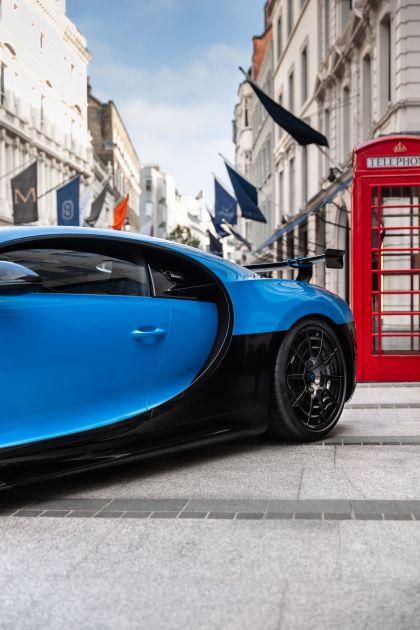 2020 Bugatti Chiron Pur Sport 48